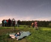 Jarní astronomický den 2014