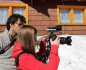 Natáčení
