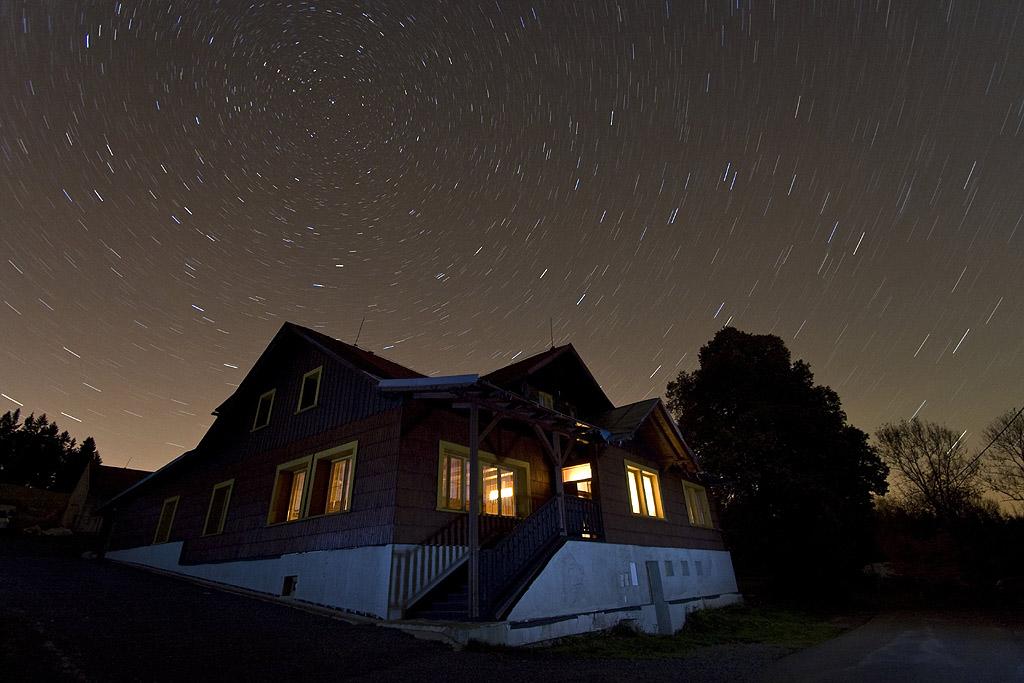 Jarní astronomický den v Beskydech