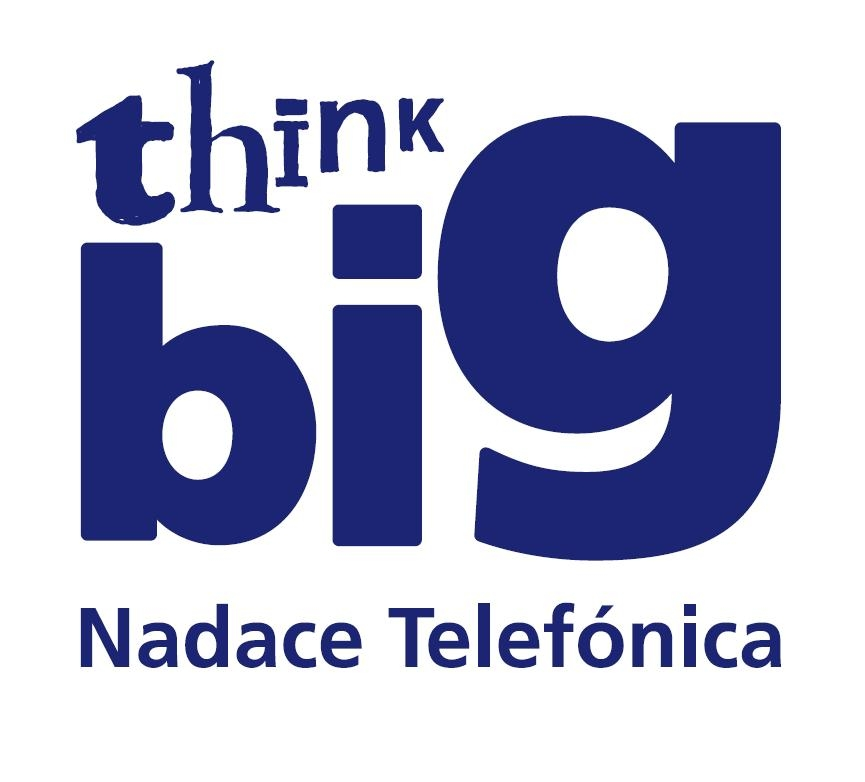 Podpořeno z programu Think Big