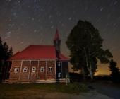 Kostel na Gruni